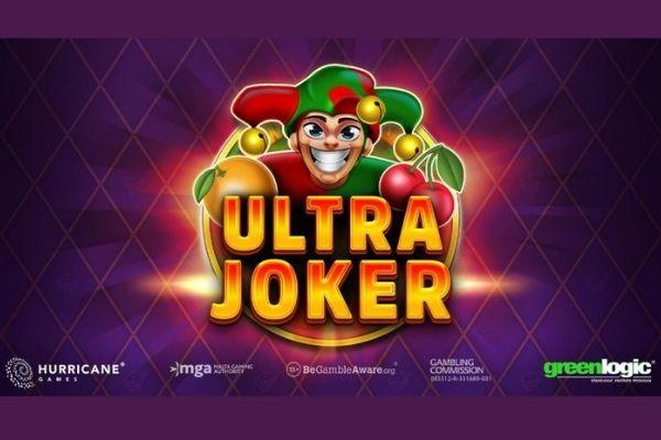 Stakelogic дарит острые ощущения в новом слоте Ultra Joker