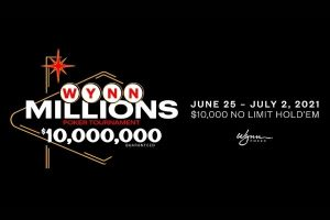Wynn Las Vegas проведет летний покерный турнир на 10 миллионов долларов