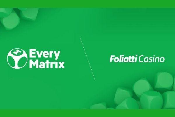 EveryMatrix заключила сотрудничество с мексиканским наземным оператором Foliatti Casino