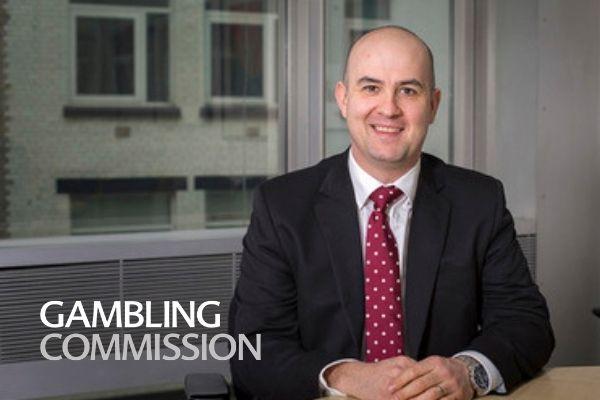 Игорная комиссия Великобритании назначает Эндрю Роудса временным исполнительным директором