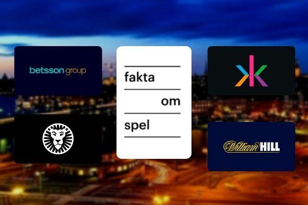 В Швеции операторы объединяются для расширения знаний о рынке гемблинга