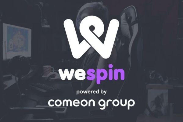 WeSpin, часть ComeOn Group, запускает новую стримерную платформу для казино