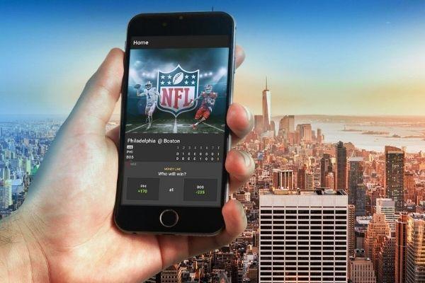 Америка. Штат Нью-Йорк призывает поставщиков мобильных платформ для ставок на спорт