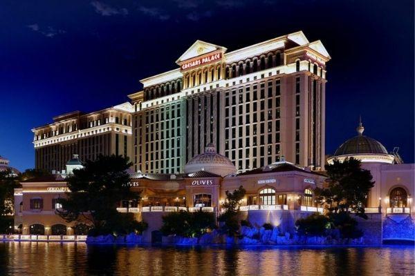 Для нового казино Caesars в США, штат Вирджиния, одобрено изменение зоны