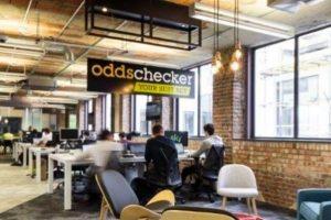 Flutter согласился продать Oddschecker за 155 млн фунтов стерлингов компании Bruin Capital