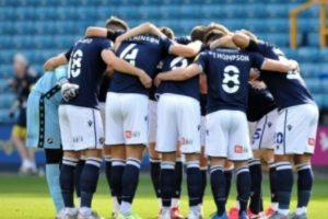 MansionBet удваивает партнерство с Millwall FC
