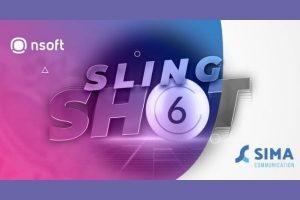 NSoft запускает свою первую игру в казино для Sima Communication