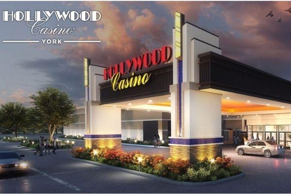 Торжественное открытие Casino Hollywood York назначено на 12 августа