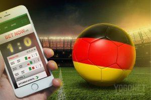 В Германии начинается процедура лицензирования онлайн-гемблинга