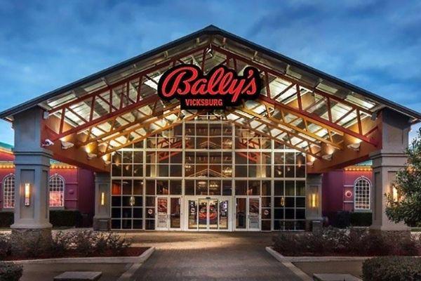 Bally's проводит ребрендинг Vicksburg Casino и внедряет совершенно новую программу Bally Rewards