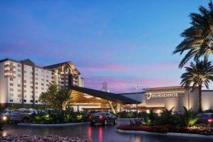 Caesars Entertainment перенесет Horseshoe Casino Lake Charles с острова Капри