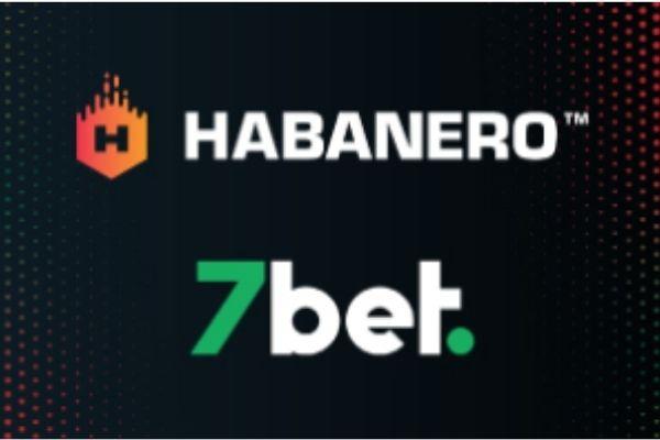 Habanero увеличивает присутствие в Литве с помощью 7bet