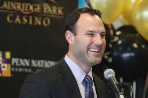 Penn National купит букмекера theScore за 2 миллиарда долларов