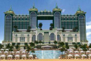 PH Resorts Group привлечет 12 млн долларов для развития Emerald Bay путем размещения акций