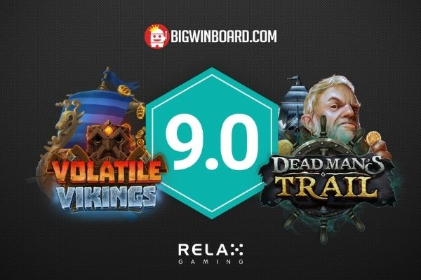 Relax Gaming привлекает внимание благодаря новым потрясающим игровым автоматам