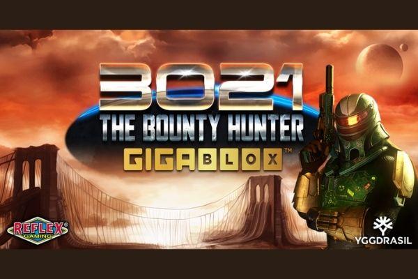Yggdrasil устремляется в будущее с 3021 The Bounty Hunter