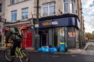 888 покупает William Hill International за 2,2 млрд фунтов стерлингов