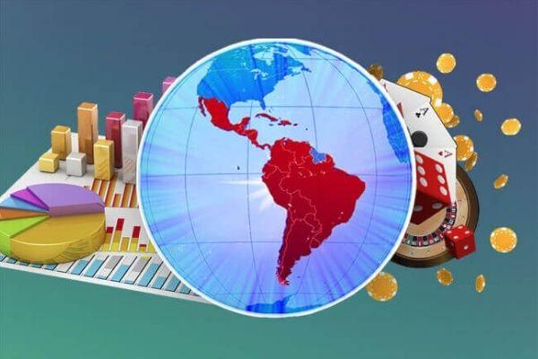 Латинская Америка — земля спящих гигантов