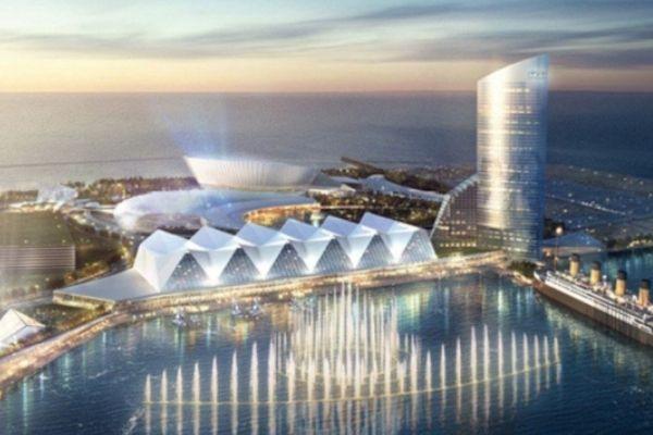 MGM Resorts International стала официальным партнером казино в Осаке
