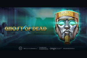 Play'n GO продолжает серию слотов Dead