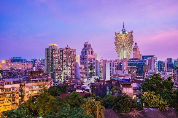 Правительство Макао открывает консультацию по поводу пересмотра правил казино