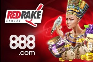 Red Rake Gaming стала Партнером 888Ladies