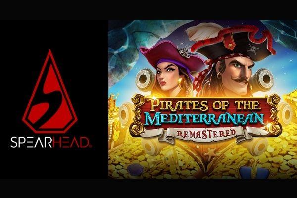 Spearhead Studios представляет обновленную версию Pirates of the Mediterranean Remastered