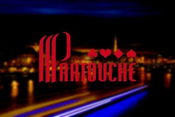 Выручка Groupe Partouche в 3 кв выросла на 38,8% по сравнению с прошлым годом.