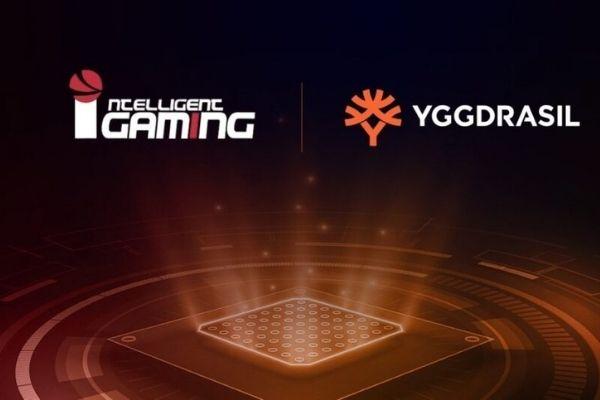 Yggdrasil запускает первого франчайзингового партнера в Африке через Intelligent Gaming