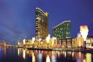 Crown Melbourne Обучит 1000 Работников Местной Индустрии Гостеприимства