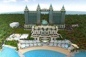 Дата Открытия Cebu IR Emerald Bay Перенесена на Начало 2023 года