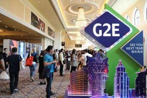 G2E Asia Перенесена на Август 2022