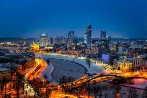 Литва рассматривает возможность налоговых изменений для наземных игорных заведений
