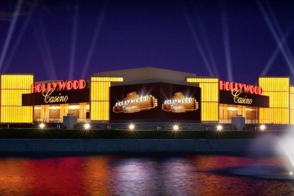 Penn National Предлагает Безналичные Игры в Огайо в Hollywood Casino Columbus
