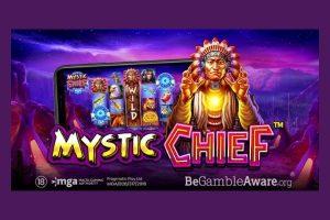 Pragmatic Play Отправляется в Путешествие с Mystic Chief